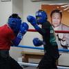 5月3日 佐藤洋太チャンピオン 3度目の防衛戦