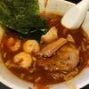 【食べ歩き】麺屋 優創で魚介みそラーメンを食べてきた!【東京23区】