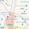 西武新宿駅(しょうもない駅)