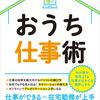 在宅勤務をもっと上手に、快適にする秘訣を解説した一冊