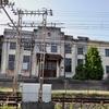 北松江線:布崎駅 (ぬのざき)