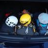 登山用ヘルメット考