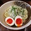 【阿波や壱兆:東中野】清涼感MAXそうめんランチ!サラサラっと食べれるほどよい刺激!