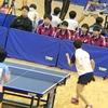 2018全国高校選抜卓球大会東海ブロック予選一日目結果