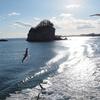 冬の松島湾へ