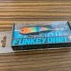 LONGIN / FUNKEY DART