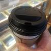 OGAWA COFFEE 京都駅店で、テイクアウトコーヒーを半額で!