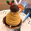 「サブリエ」のケーキ…紀の川市粉河