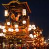 お出かけ:170504-07-2 ユネスコ無形文化遺産・城端曳山祭/富山帰省行 の事