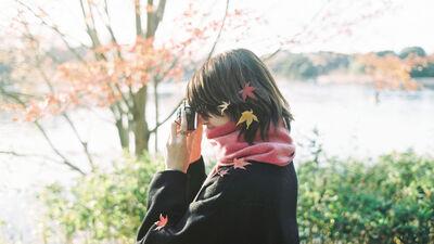 """フィルム写真をレタッチで""""自分色""""に変える – 写真店でのオーダーからスマホ編集まで"""