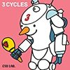 2015/8/5 3CYCLES / CTO LAB. 発売