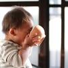 卒乳に夫の協力は要らない!卒乳成功記録3人目、1歳2ヶ月で成功!!夜中の授乳を断つために私がしたこと