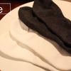 松浦弥太郎責任監修、ユニクロの靴下を買ったよ!【写真付きの感想】