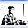 NyARToolkitの二値化の閾値をスライダーで調整するツール