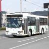 鹿児島交通(元京成バス) 1455号車