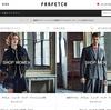 海外ブランドのショッピングサイトFarfetchが今なら送料無料!4月21日19時59分まで!