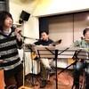 【だんみん】リハでした!4/27&5/12ユーミン歌います♪