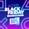 PS Store BLACK FRIDAYセール