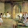 印象派の画家として知られているエドガー・ドガ