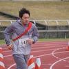 FM高知 リレーマラソン