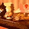 クリスマスケーキの予約開始が待ち遠しい
