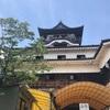 犬山城に行ってみた。。。