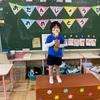年中 5月生まれのお友だち誕生日おめでとう🎉