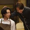 中村倫也company〜「小澤さんに感激しました。」