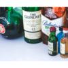 アルコール量のグラム表記