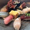 「竹はる」湘南辻堂のお寿司屋さんでランチ!湘南の味覚はグレードが高い!