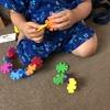 1歳4ヶ月 知育   ジスター