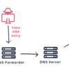 DNSpooqの脆弱性詳細と攻撃コード解説