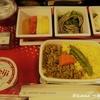 ◆備忘録◆JAL エコノミークラス 搭乗&機内食レポート◆2015◆