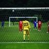 【サッカー】2021年Jリーグ GKのこのプレイにピックアップ!#18