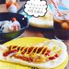 """スキレットで熱々☆NY屋台風ナンドックと""""ソール・ライター展"""""""