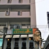 市川駅北口おすすめランチ インドカレー「サプナ」さん