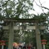住吉神社|博多区 神社 日記