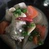こっとこと【根菜と豚バラ肉の味噌かす煮】