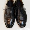 靴磨きの基本