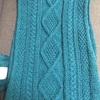 編み物 中盤戦