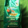 業務スーパーで「ラグジュアリッチ」のコーヒー粉「キリマンジャロブレンド」を購入。淹れて飲んでみた感想です