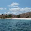 インドネシア旅行記 【コモド編】 コモドドラゴンに逢いに。。。コモド日帰りツアー その⑦ ピンクビーチに到着?!