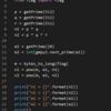 InterKosenCTF 2020 ciphertexts writeup