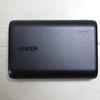 【Anker PowerCore 10000】お出かけ時にモバイルバッテリーがめちゃくちゃ便利だったのでオススメする