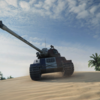 【WOT】AMX M4 MLE. 49 LIBERTÉ