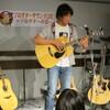 アコギ情報ブログ アコースティックマンへの道 ~26歩目 ソロギターサウンドLIVE~ソロギターの日~ライブレポート!!~