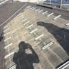 【千葉市】屋根葺き替え工事に着手、作業は順調に進み明日には工事が完了する予定です…