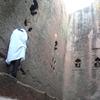 エチオピア1人旅 ③(1番見たかったラリベラの岩窟教会群)