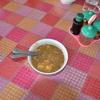 東南アジアの麺 ラクサ これがまた美味い