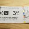 ヴロツワフに到着しました!〈2018年12月4日ヨーロッパ旅行:8〉